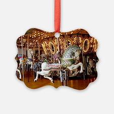 carousel Ornament