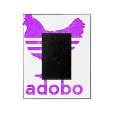 adobopurple-tex Picture Frame