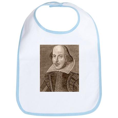 Shakespearehead Bib