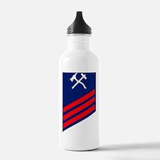 USCG-Rank-FNDC Water Bottle