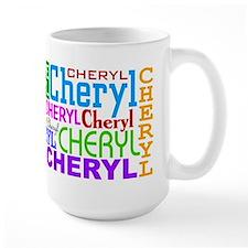 A Mugfor Cheryl