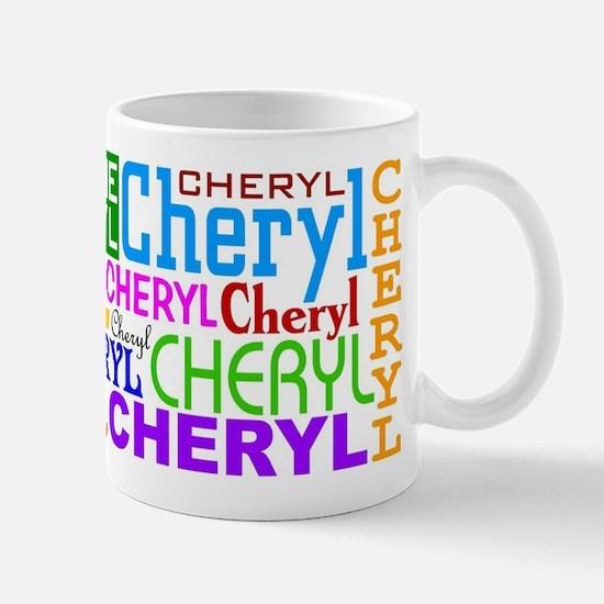A Mug for Cheryl