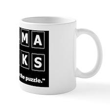 1wheelof fortuned Mug