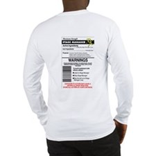 Stage Manager RX Long Sleeve T-Shirt