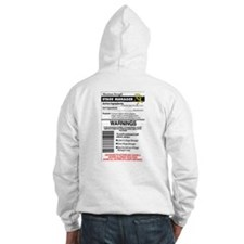 Stage Manager RX Hoodie