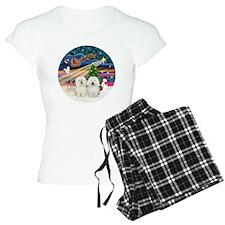 Xmas Magic - Bolognese (two Pajamas