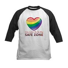 Safe Zone - Ally Baseball Jersey