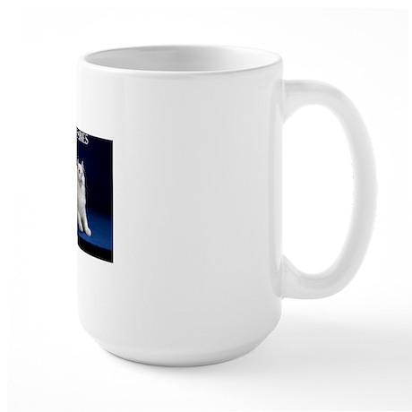 2011 Cover Large Mug