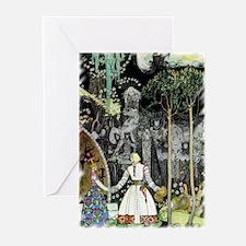 Cute Swedish vikings Greeting Cards (Pk of 10)