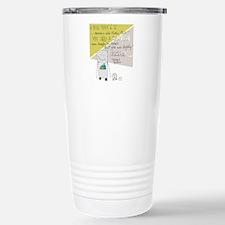 Wonderful Imperfection Travel Mug