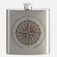 compass-rose3-LTT Flask