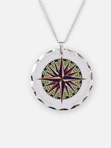 compass-rose3-DKT Necklace