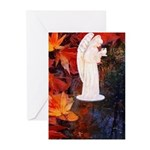 #167 Angel : Greeting Cards (Pk of 10)