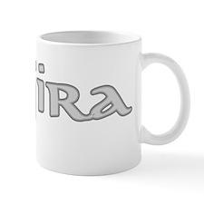 kajira grey Small Mug