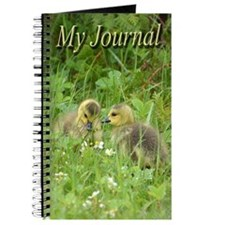 Goslings In Clover Journal
