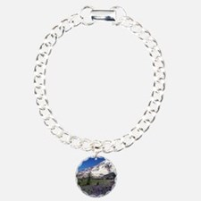 Summer wildflowers at th Bracelet
