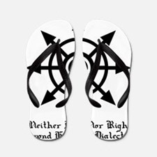 NA neither LnorR chaos Flip Flops