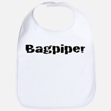 Bagpiper (Hardcore) Bib