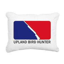 Upland bird Rectangular Canvas Pillow