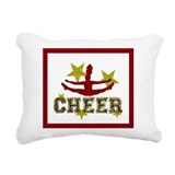 Gymnastics pillow Throw Pillows