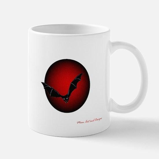 Dark Thoughts Mug
