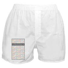 2-rcpanel Boxer Shorts