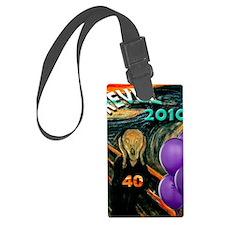 comic402 Luggage Tag