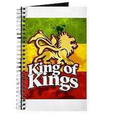 Lion of Judah II Journal