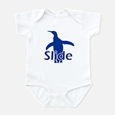 Slide Infant Bodysuit