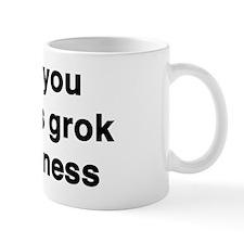 ShopGrok front Mug