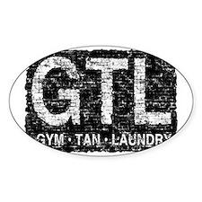 GTL Decal