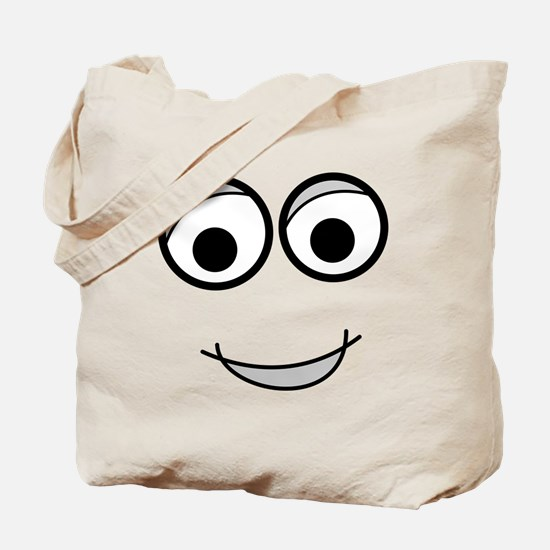 eyes_01 Tote Bag