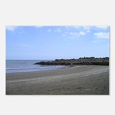 San Agustin gran canaria Postcards (Package of 8)