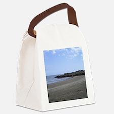 San Agustin gran canaria Canvas Lunch Bag