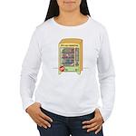 Pi-o-matic Women's Long Sleeve T-Shirt