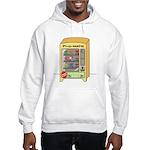 Pi-o-matic Hooded Sweatshirt