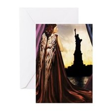 #182 Angel : Greeting Cards (Pk of 10)