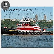CalendarCover-2 Puzzle