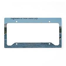 CalendarCover-2 License Plate Holder
