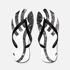 hp-podcast-logo-washout-black Flip Flops
