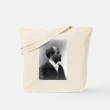 W E B Dubois Tote Bag