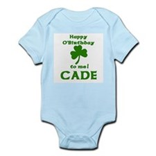 Want Personalization Like This? Email Us! Infant B