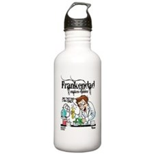 Frankendad Water Bottle