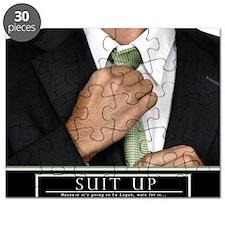 23x35_suit_up_new Puzzle