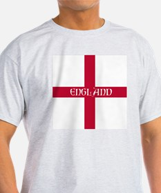 KB English Flag - England Perl T-Shirt