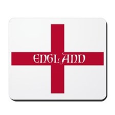PC English Flag - England Perl Mousepad