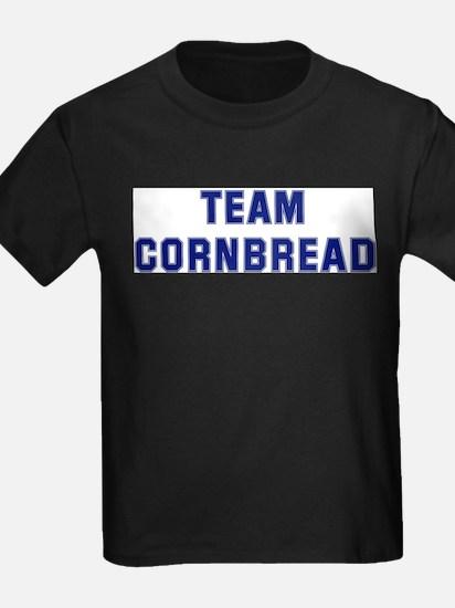 Team CORNBREAD T-Shirt