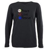 Dog rescue Long Sleeves