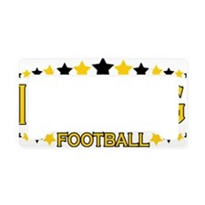PB_FB_BG License Plate Holder