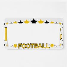 PB_FB_BG License Plate Holder